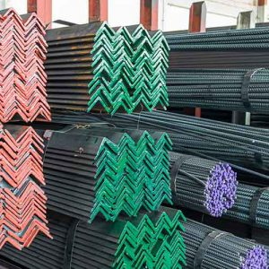 Sectional Steel